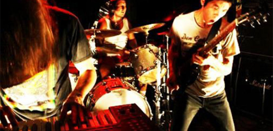 Bilde av bandet