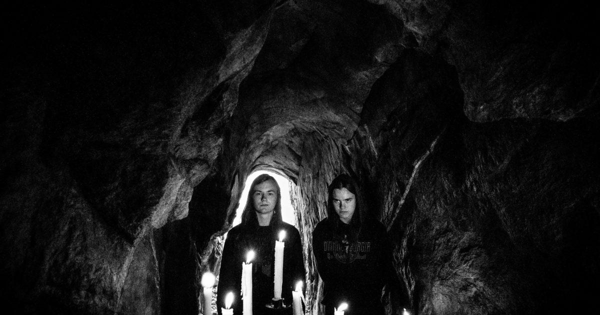 Witchface - Skrekk & Gru